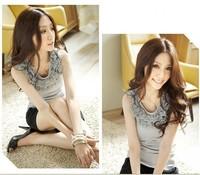 Женские блузки и Рубашки KIVA Sext o 0019 YC0019