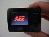Фотокамера для охоты 100% HD 1080p AEE SD20 60m