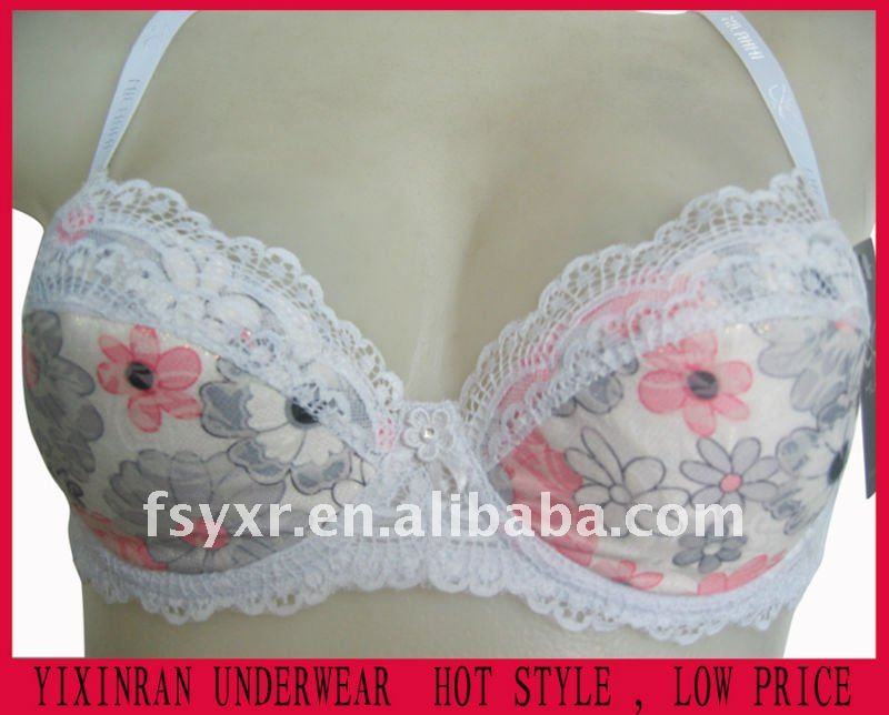 2014 Hot sexy women wear bra, export to Eastern Europe