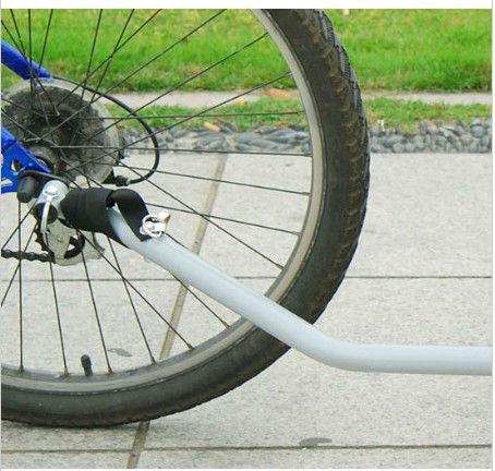 Good Looking Bicycle/Bike motorcycle Cargo Trailer