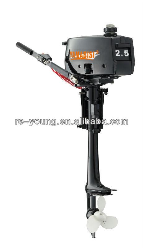 лодочный мотор ямабиси f 5 bms