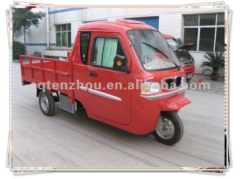 200cc 3는 기관자전차 또는 주기 인력거를 선회한다