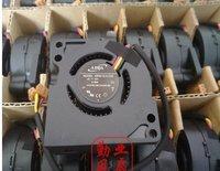 Воздуходувка ADDA 5020 5CM 12v 0.09A AB5012LX-C03 Blower fan Cooling Fan