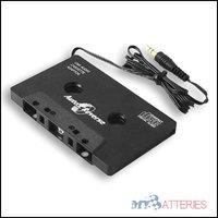 Пустая видео кассета для записи iPod/MP3/CD