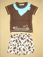 Комплект одежды для девочек baby : + /cowpoke