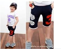 Шорты для мальчиков boys children's kids Clothing baby summer clothes pants shorts