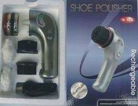 Оборудование для полирования и чистки обуви