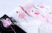 Брюки для девочек 5pcs/lot ballet girl stocking, baby legging, Cotton kid's tights, baby stocking mix color and size