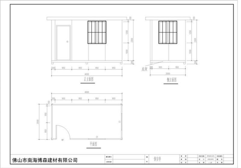 Security Guard House Designs Best House Design Ideas