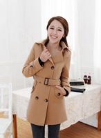 2012 free shipping women coats women fashion coat