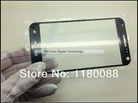 5set/lot free shipping good white Outer Screen Glass Lens for Samsung Galaxy S I9000 digitizer/LCD+Tool+3M sticker W1743