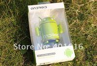 Аудио усилитель Andriod Robot Mini Speaker Mp3 Player