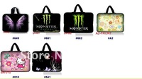 """7"""" 8"""" 9"""" 10"""" INCH 10.1 10.2 NETBOOK NOTEBOOK LAPTOP CARRY CASE BAG COVER SLEEVE"""