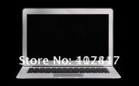 Ноутбук Super Slim 13.3 inch Air Laptop Notebook PC+2GB+320GB+Windows 7/XP Intel Cedarview-M N2800 Dual Core 1.86GHz+WIFI+BT+Camera