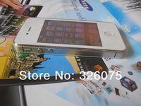 Мобильный телефон DHL shippng cheap phone quadband dual sim card I5 FM 10pcs/lot