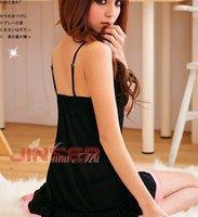 Сексуальная ночная сорочка & + g , Dropshipping W1213