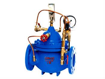 JINERJIAN 900X Hydraulic needle valve flow control