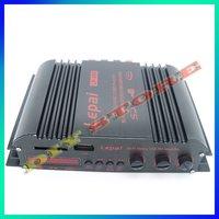 4 CH Car Home HiFi DIY Stereo Power Amplifier w/Remote -10000096