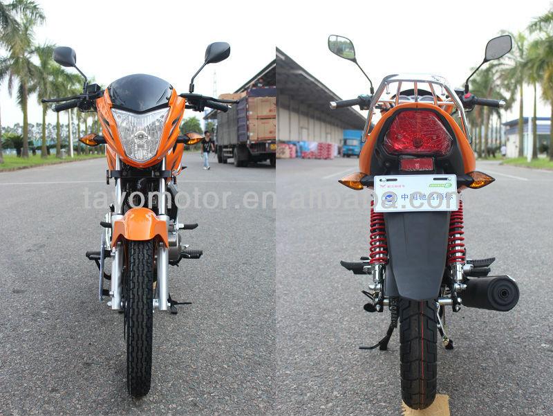 125cc hot sale powerful street bike