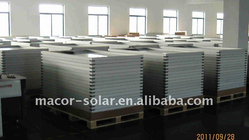 55w mono solar panel solar module
