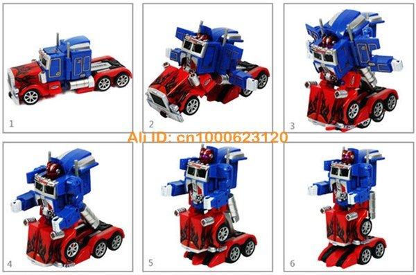 Optimus Toys 16