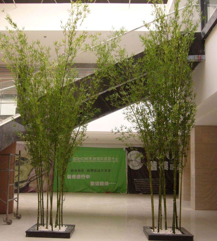 decoracao para jardins mercado livre:de bambu para decoração de interiores-Outros enfeites e adornos de