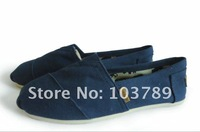 Canvas+EVA shoes,for man and woman,comfortable,Classical design,black/blue/red/green/gray/