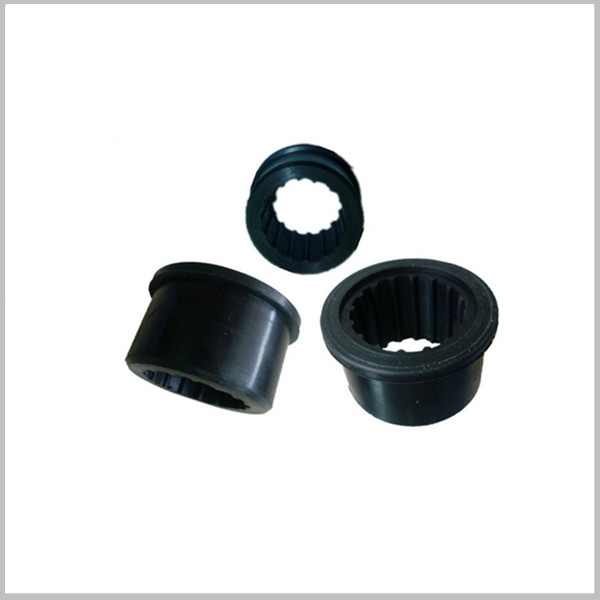 Dongguan factory customedrubber flexible bellows