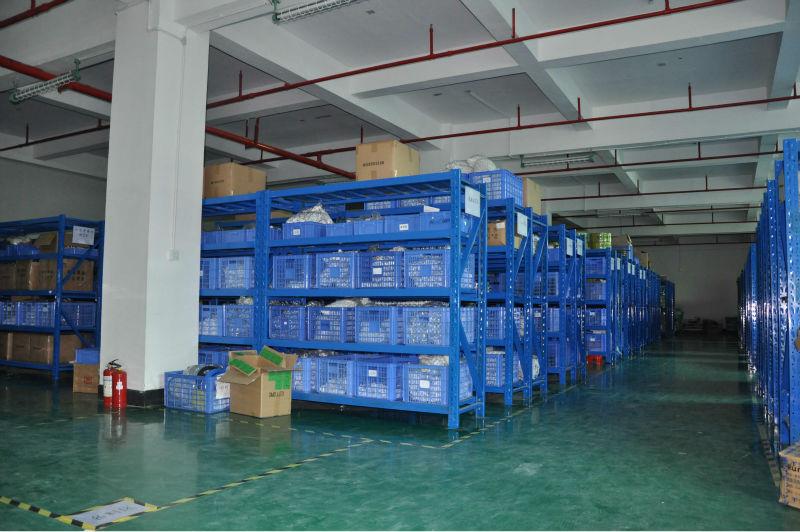 COB led spotlights 6w -warehouse.JPG