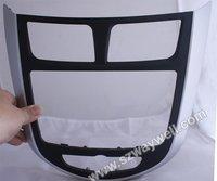 Подставки, Кронштейны в салон авто Frame for Hyundai Verna Solaris