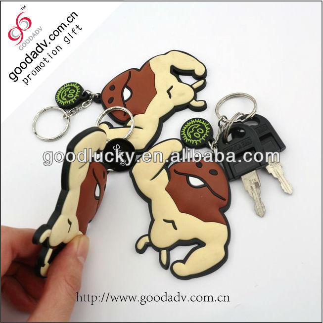 PVC keychain 03