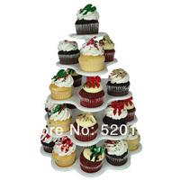 1шт новый кекс уровня десерт всего 5 стенд 27 держатель стенд cupcake стенд Маффин день рождения свадьба - mtv44