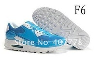 Женские кроссовки newest arrival high quality 90 shoes women's running shoes, basketball shoes, sports shoes, original box