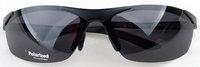 Новый алюминия магния поляризованные солнцезащитные очки 6806 100% uv400 солнцезащитные очки