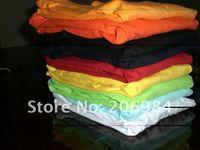 Мужская футболка al T-shirt / custom logo / minimum 100pcs