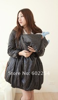 Пальто для беременных Hot Fashion design soft and comfortable thicker maternity outerwear maternity coats