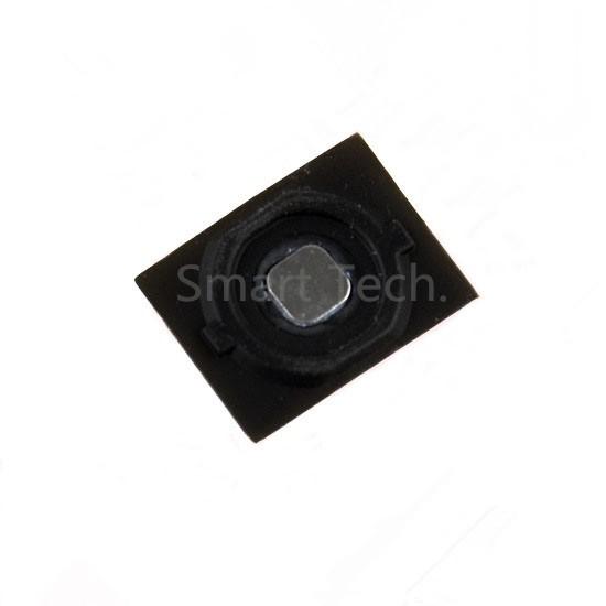 оригинальные черного/белого дома меню кнопку + ключевых Кап резиновые прокладки площадку шапка + Коврик для iphone 4s 5% скидка для 2sets byair почта