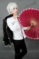 k Ясиро isana высококлассного Аниме косплей костюм