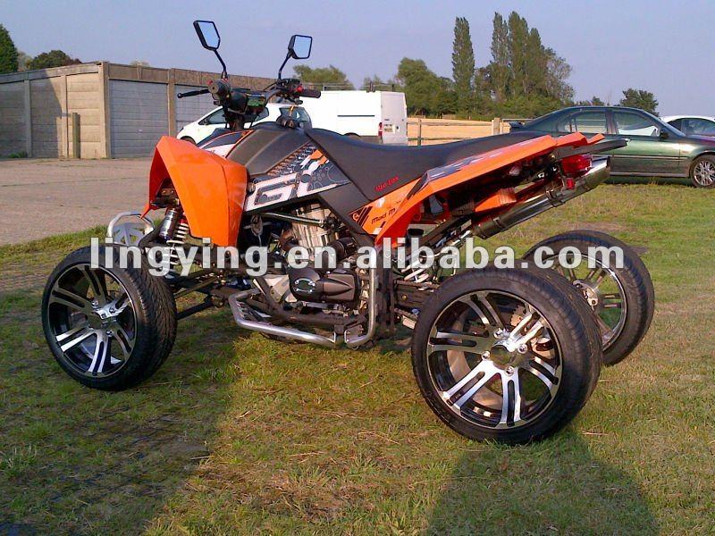 EEC 250cc Racing ATV Quads Bike 250