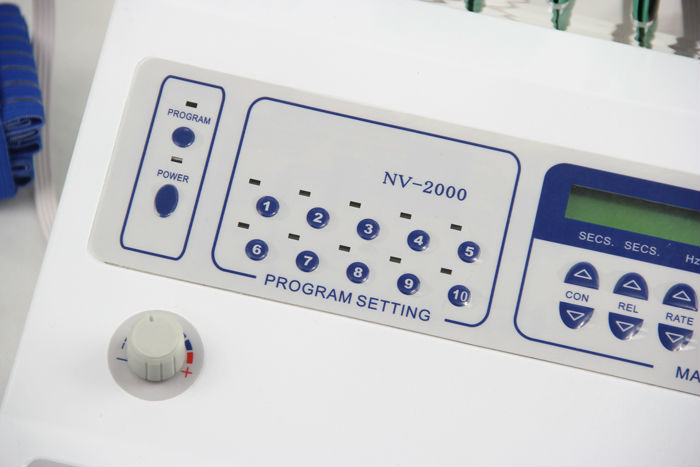 Nova Computerized Electronic Muscle Stimulation UIC Slimming System , slimming machine (CE Approved)