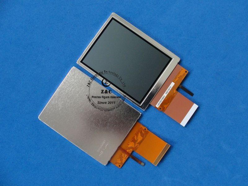 "LQ035Q7DB03F new and original Sharp 3.5/"" 240×320 LCD Display Touch Screen"