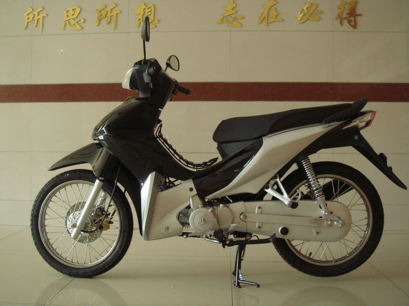 110cc China Custom Cheap Super CUB Motorcycle