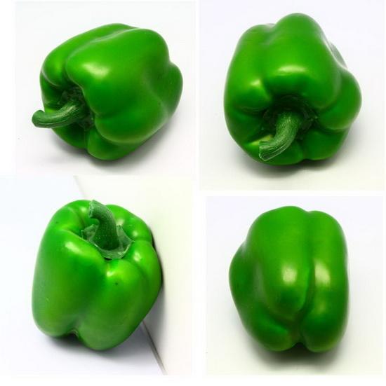 สัมผัสจริงผักกะหล่ำปลีสีม่วงขายส่ง