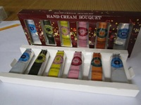 Крем для рук 2012 hot selling ~ 10set The ShuDan Christmas edition of set limit to hand cream 30 ml * 6 moisturizing happy-shopping