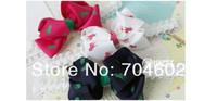 Одежда и Аксессуары для девочек NO.1 10Pcs/lot FD144