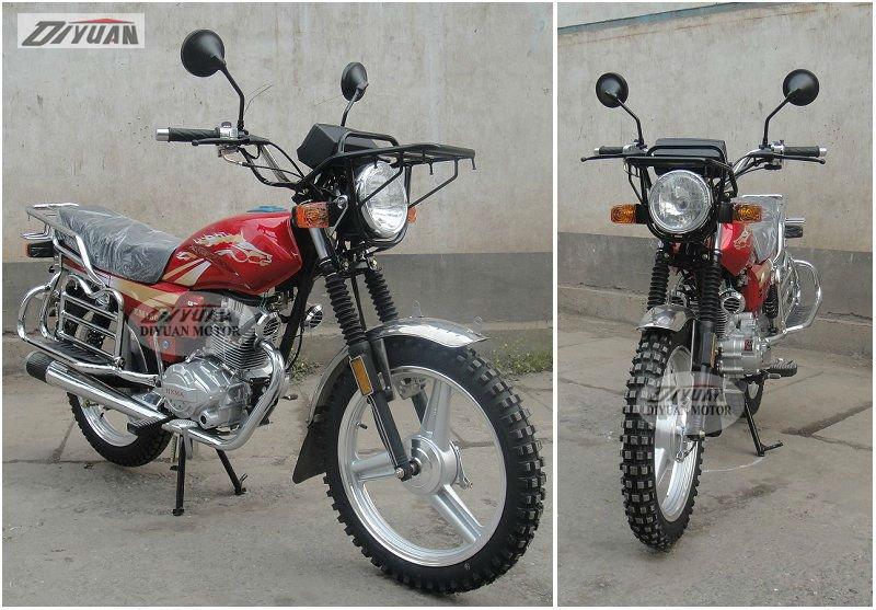 150cc off road motorbike dirt bike