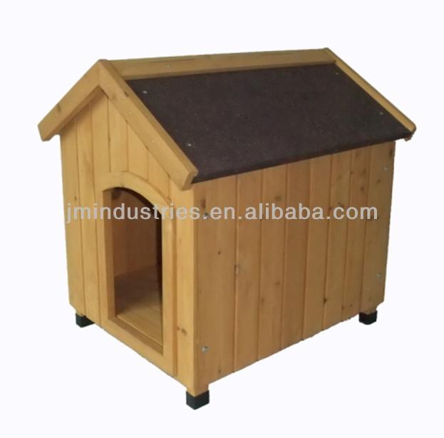 Luxury dog house