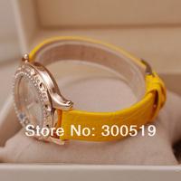 jw307 новые женщины модные кварцевые часы подвижный алмаз римские часы дамы наручные часы kezzi бренд моды часы