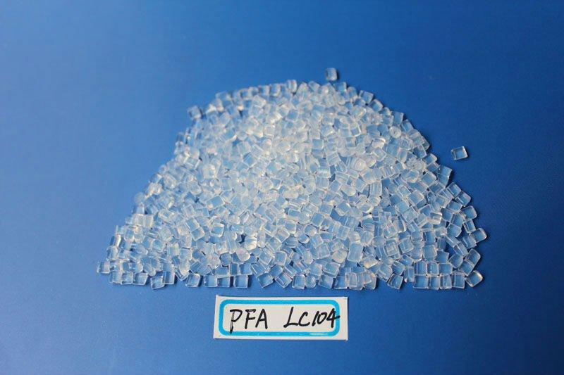 PFA Resin LC104 pellet