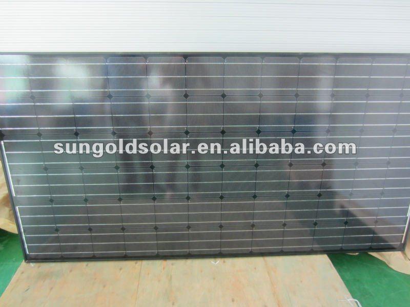 300 watt panneau solaire prix cellules solaires panneaux. Black Bedroom Furniture Sets. Home Design Ideas